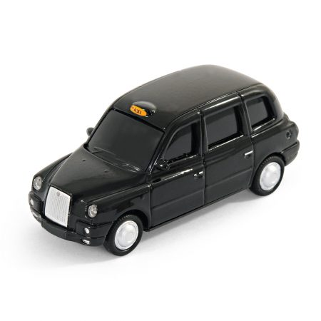 London Taxi 16Gb USB Memory Stick – Black Cab