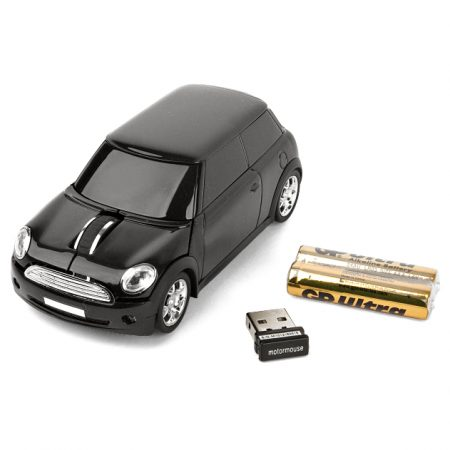 BMW Mini Cooper S Wireless Computer Mouse