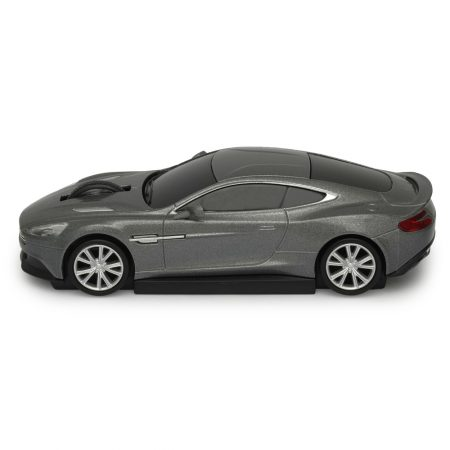 Aston Martin Vanquish Car Wireless Computer Mouse